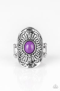 The ZEST Of The ZEST - Purple Ring