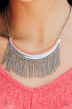 Load image into Gallery viewer, Zoo Zone - Siver Necklace 1289N