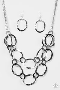 Circus Chic - Multi Necklace