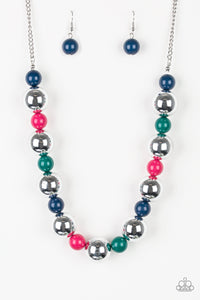 Top Pop - Multi Necklace 26N