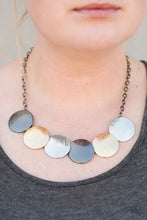 Load image into Gallery viewer, Glued To The Spotlight - Multi Necklace