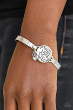Load image into Gallery viewer, Total Trust - Silver Bracelet