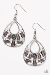 Just DEWing Thing - Silver Earring