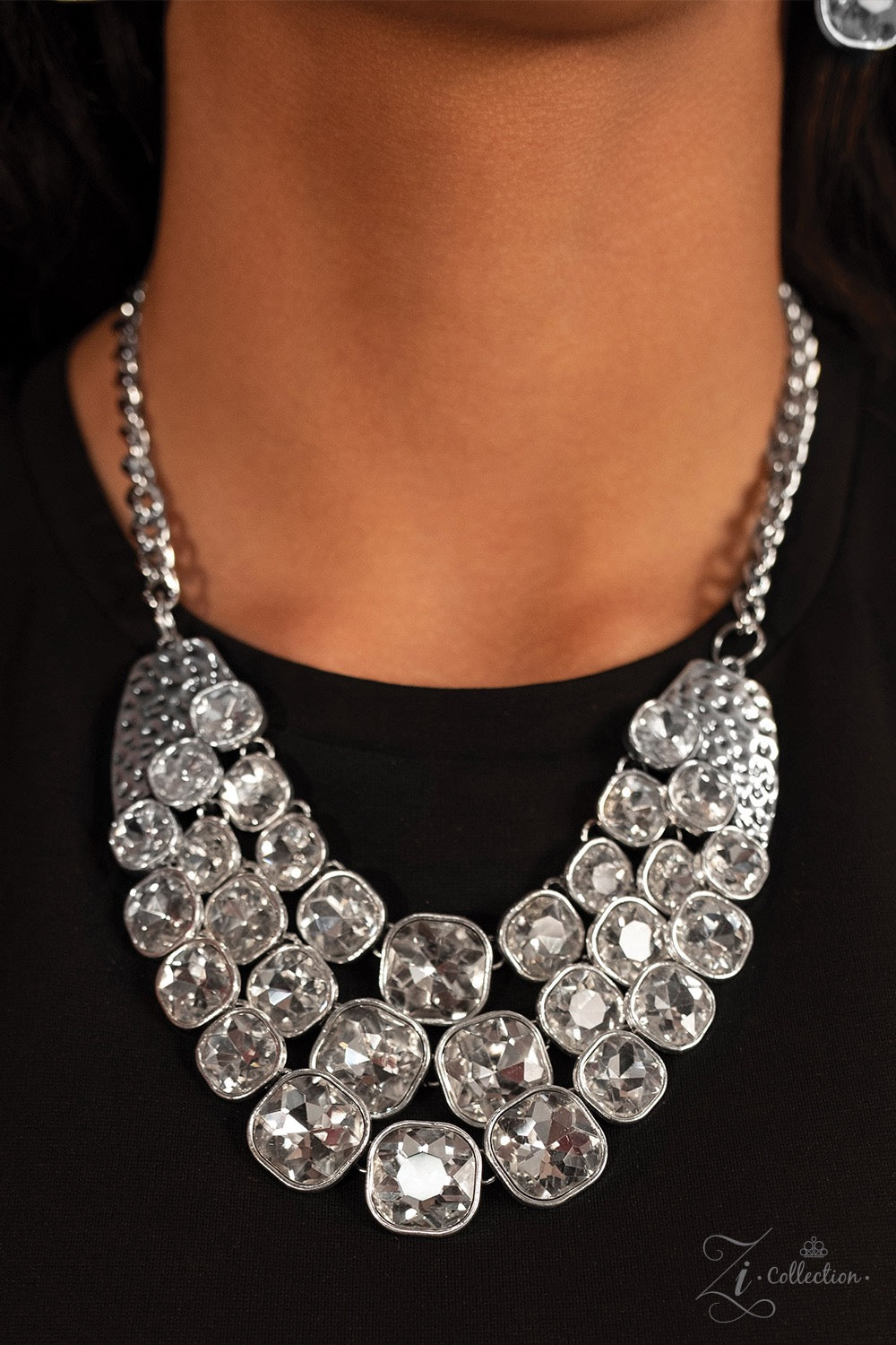 Unstoppable - Zi Collection Necklace