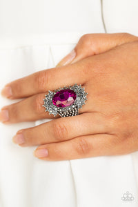 Him and HEIR - Pink Ring 3016R