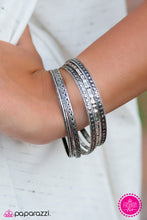 Load image into Gallery viewer, Never Know Until You  TRIBE - Silver Bracelet
