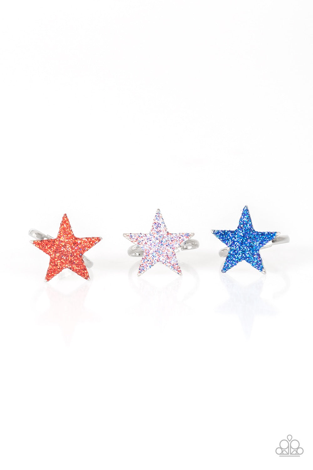 Little Princess Stars - Ring Kit