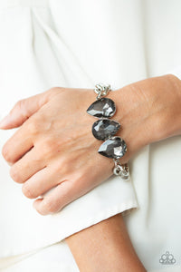 Bring Your Own Bling - Silver Bracelet 1621B