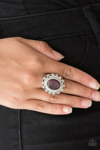 BarOQUE - Purple Ring