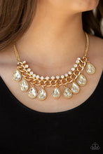 Load image into Gallery viewer, All Toget HEIR - Gold Necklace 59n