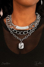 Load image into Gallery viewer, The Stacy - Zi Collection Necklace