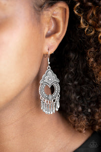 New Delhi Native - Earring