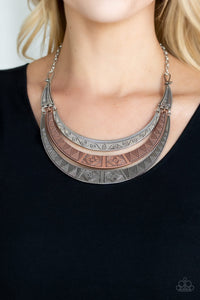 Take All You Can GATHERER - Multi Necklace