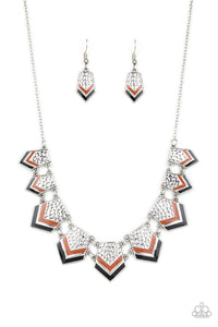 Pack Princess - Multi Necklace
