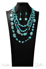 Load image into Gallery viewer, The Monica Zi Signature Series Necklace