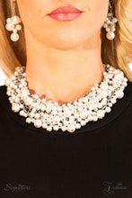 Load image into Gallery viewer, The Tracey - Zi Collection Necklace