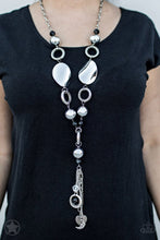 Load image into Gallery viewer, Total Eclipse of the Heart - Blockbuster Necklace 1346n