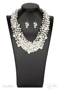 The Tracey - Zi Collection Necklace