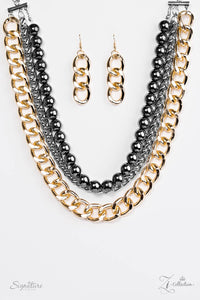 The Karen - Zi Collection Necklace