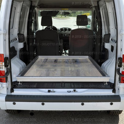 Jotto-Cargo Slide - Ford Transit Connect (2011+) Full Length 63