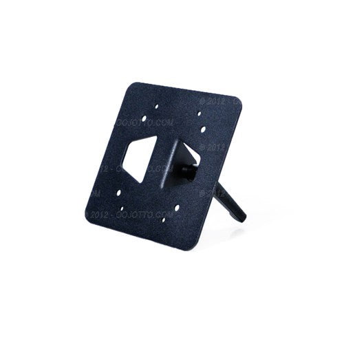"Mounting Plate - 6""x6"" with 5/8"" Stud"