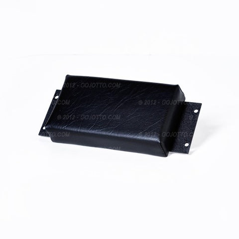 "3"" Arm Rest - Faceplate Mount"