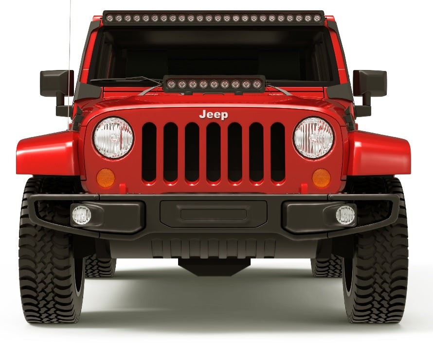 Feniex AI Series Off Road Lightbar - 46""