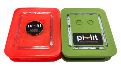 Pi-Lit ICS Landing Zone Kit