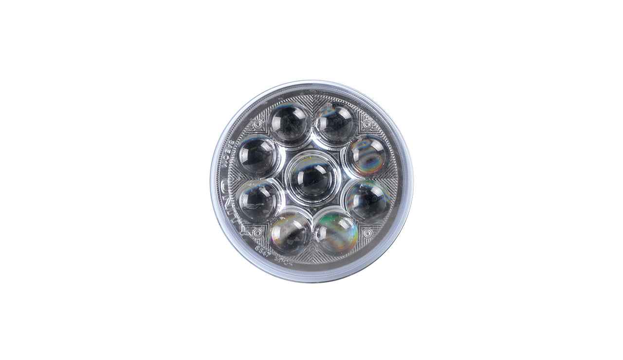 SoundOff Signal PAR46 Unity LED Spotlight Replacement ESL461WC