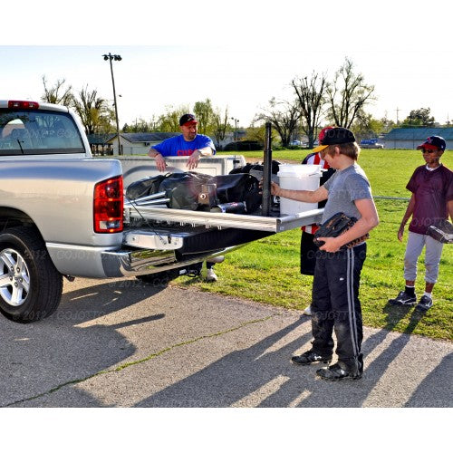 "Jotto-Cargo Slide - Medium Duty 76"" x 49"" - Toyota Tundra"