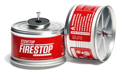 StoveTop FireStop - Cooktop Fire Suppressors - CASE of 5 Pairs