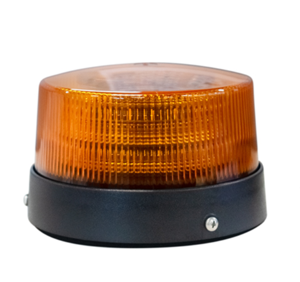 TecNiq K10 AutoSync LED Beacon (Amber)