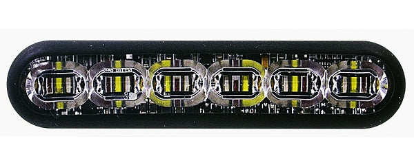 SoundOff Signal mPower Fascia - 18 LED - Tri-Color