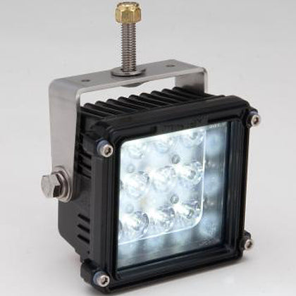 Whelen Micro Pioneer Series Super-LED Work Scene Light