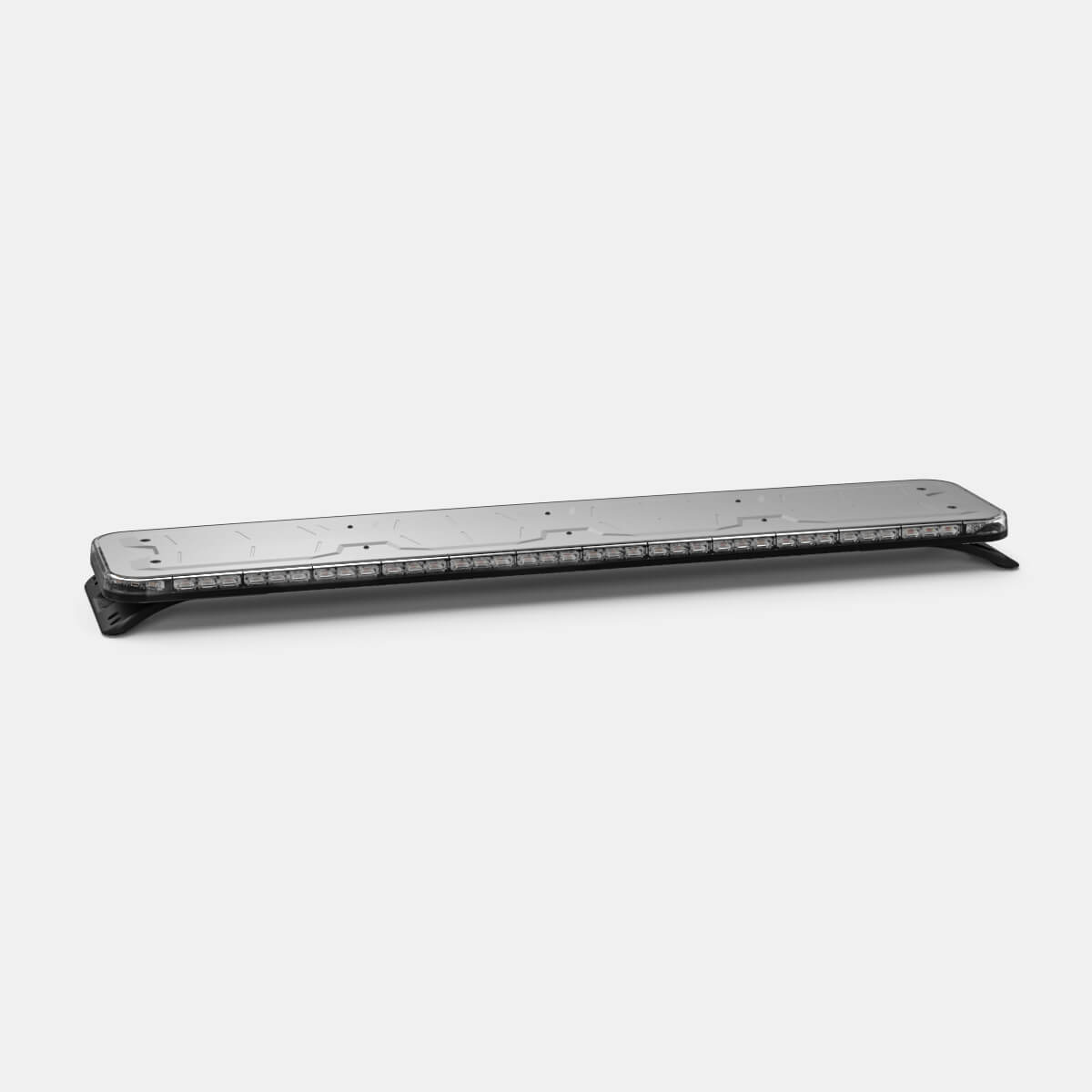 Feniex QUAD GPL 4-Color LED Lightbar 60""