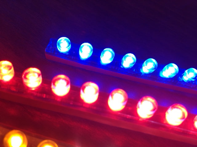"SLIC 3 LED Stingerz® (1.2"") LED strip"