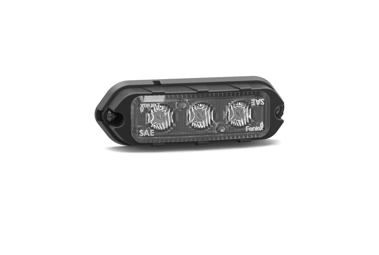 Feniex T3 LED Warning Light V2 - PURGE