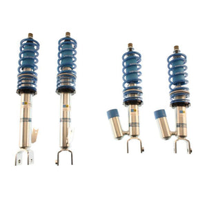 Bilstein B16 (PSS9) S2000 Front and Rear Performance Suspension System