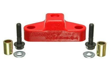 Energy Suspension 13 Scion FR-S / Subaru BRZ Red Shifter Bushings