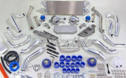 GReddy 13 Scion FR-S/ 13 Subaru BRZ / Toyota 86 Tuner T620Z Turbo Kit