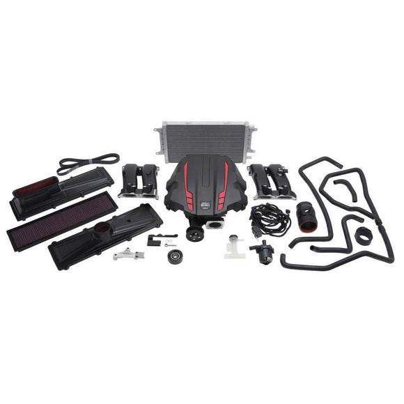 Edelbrock Supercharger Stage 1 - Street Kit 2013-2015 Scion Fr-S / Subaru Brz / Toyota GT86 2 0L (Without Tune)