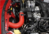 Perrin 13 Subaru BRZ / 13 Scion FR-S Red Cold Air Intake