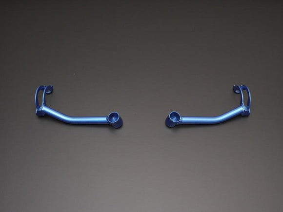 Cusco 15+ WRX/STI Rear Sway Bar Bracket Brace