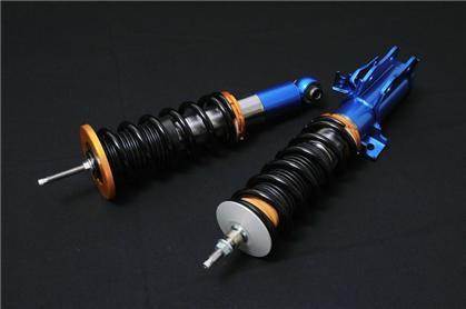 Cusco Coilovers Street Spec A No Upper Mount Subaru BRZ / Toyota 86