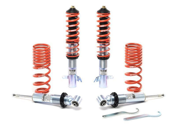 H&R 15+ STI RSS Coilover Kit