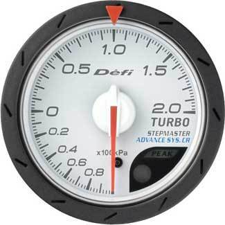 Defi Advance CR Gauge (52mm)