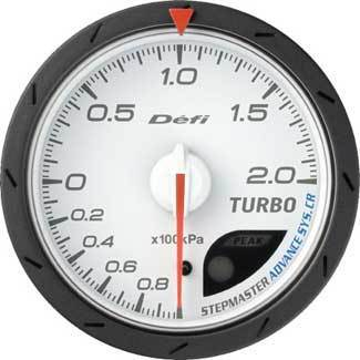 Defi Advance CR Gauge (60mm)