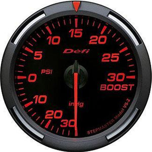 Defi USDM Racer Gauge (60mm)