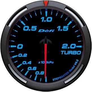 Defi Racer Gauge (60mm)