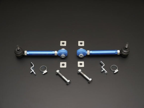 Cusco 15+ WRX/STI Adjustable Rear Toe Arms